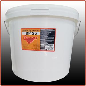 Aracet legatorie DP 25 - Bidon 5 kg